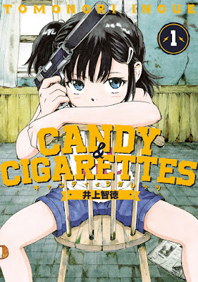 CANDY & CIGARETTES 第01巻 raw zip dl