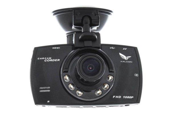Falcon HD51-LCD