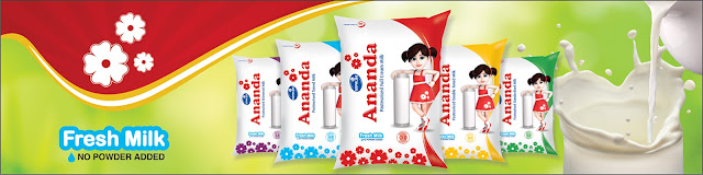 dairy product companies in india