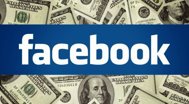 إستغل صفحتك على الفيس بوك وحقق مئات الدولارات
