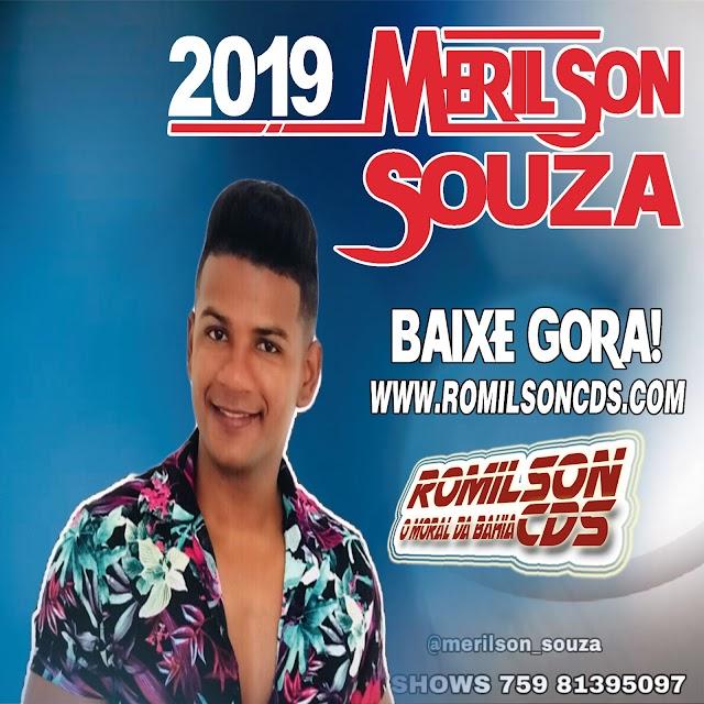MERILSON SOUZA PROMOCIONAL 2019