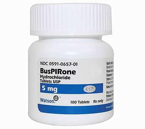 سعر ودواعى إستعمال دواء بوسبيرون Buspirone أقراص لعلاج القلق