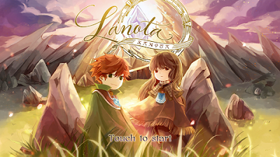 Lanota MOD APK v1.9.2 for Android Mod Full Unclocked Terbaru 2018