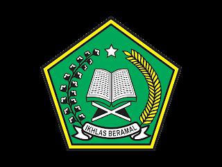 Kementerian Agama Vector Logo CDR, Ai, EPS, PNG