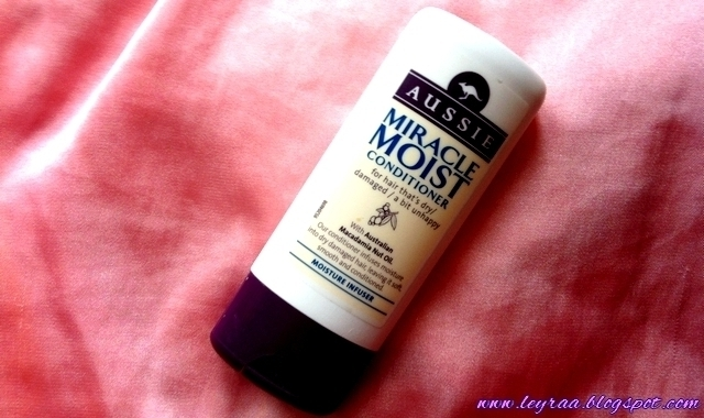 Aussie, Miracle Moist Conditioner (Odżywka do włosów suchych i zniszczonych)