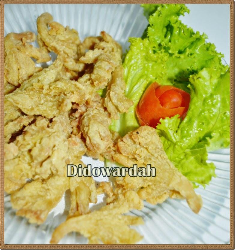 Resep Makanan Sehat Penurun Kolesterol