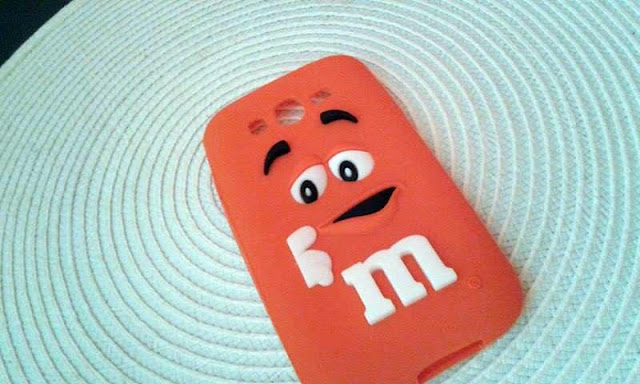 Case M&M
