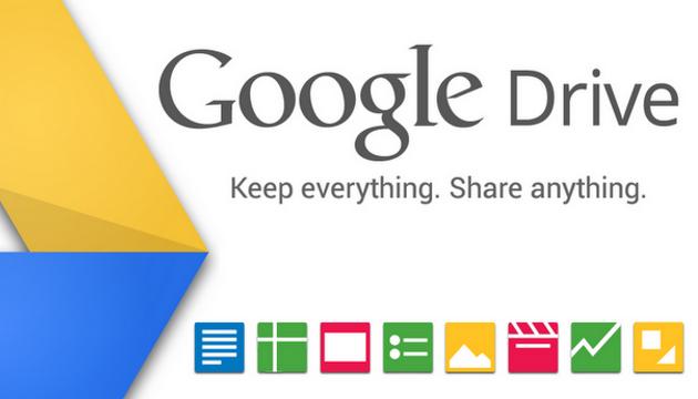 Instala aplicaciones de terceros en Google Drive
