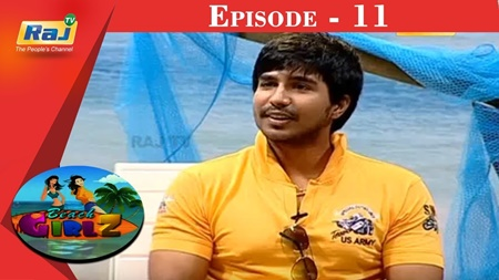 BEACH GIRLZ | Episode – 11 | VishnuVishal