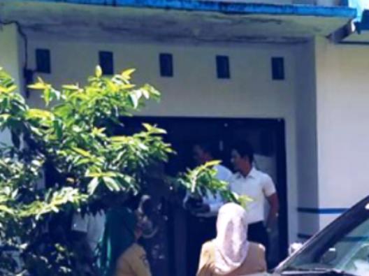 Kantor Camat Bontomanai, Kembali Dibongkar Pencuri
