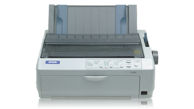 Epson LQ 590 Treiber Drucker Download