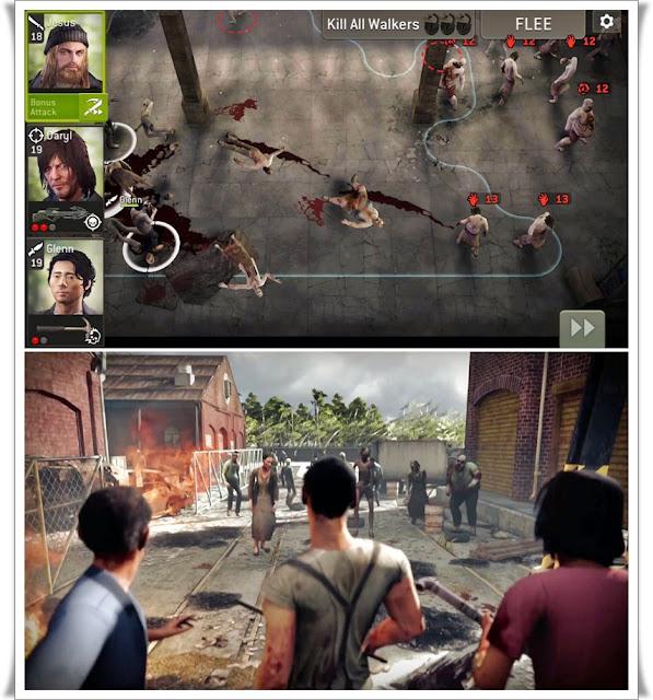 The-Walkind-Dead-Screenshots