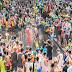 Những lễ hội té nước của các quốc gia Đông Nam Á