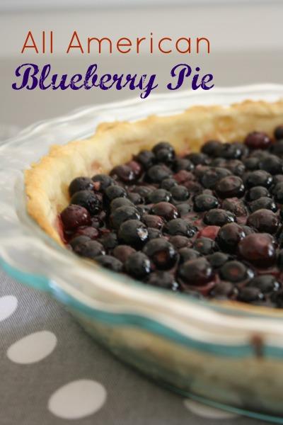 15 Berrylicious Desserts on Diane's Vintage Zest!  #recipes #dessert #sweet