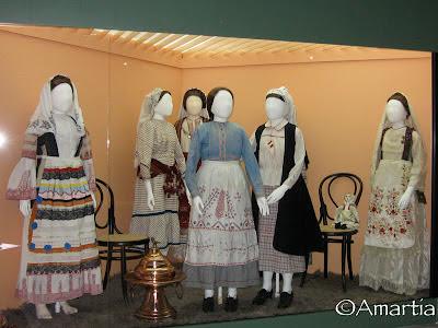 Nauplie Nafplio Folkmuseum