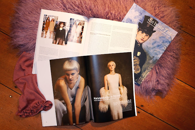 Halstenbach, Wuppertal, Mode, Julia Zinnbauer