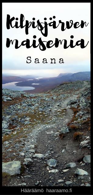 Saana
