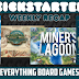Kickstarter Recap - November 30, 2018