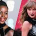 Lupita Nyong'o conta como Taylor Swift lhe ajudou numa fase difícil
