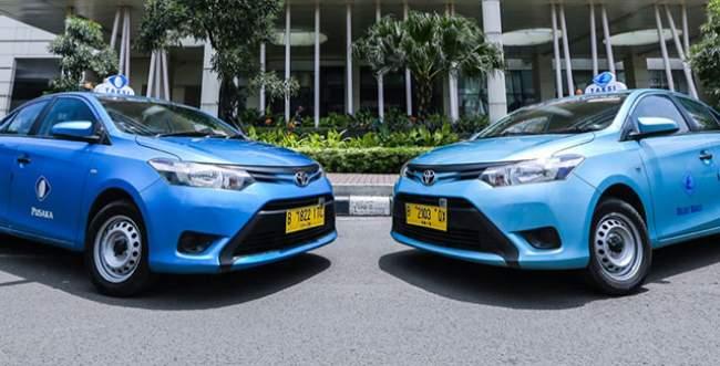 Promo Taxi Blue Bird Terbaru Khusus untuk Pelanggan Setia
