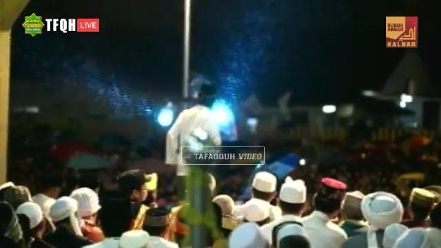 Dipersulit di Jepara, Perlakuan Masyarakat Pontianak ke Ustadz Somad Bikin Bangga