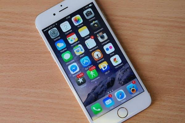 آخر المعلومات عن هاتف آيفون الجديد