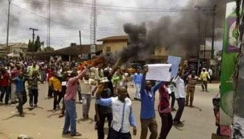 15 ipob members arrested enugu