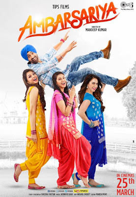 Ambarsariya Movie Mp3 Songs Free Download