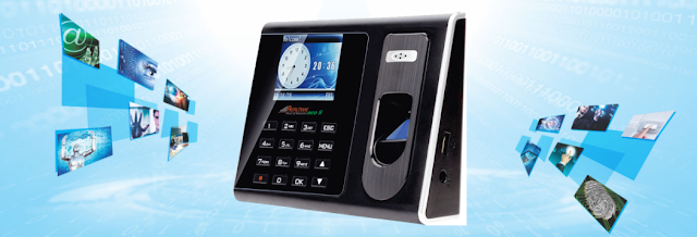 Realtime Eco S C110T Biometric Time Attendance Device