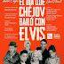 El día que Elvis bailó con Chejov de David Planell