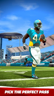 Flick Quarterback 17 Hack