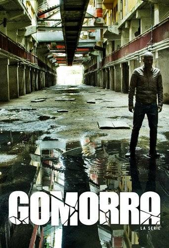 Gomorrah (2014-) ταινιες online seires oipeirates greek subs