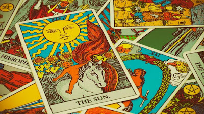 Tarot Being Used to Help Relationships