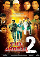 The Angrez 2 Hyderabadi 2015 Hindi 720p HDRip Full Movie Download