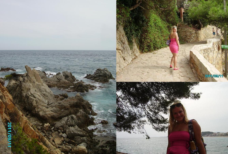 Costa Brava zwiedzanie