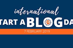 Cara Terbaik untuk Memulai Blog di 2019