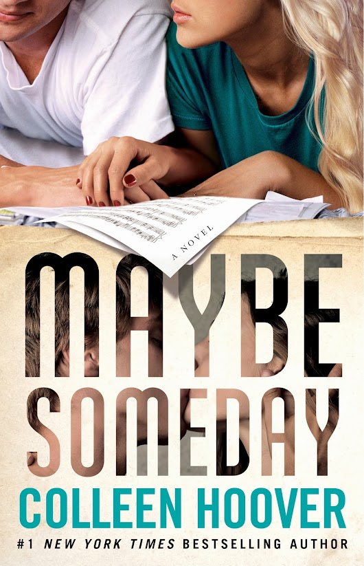 [Novidades] - Maybe Someday - Colleen Hoover