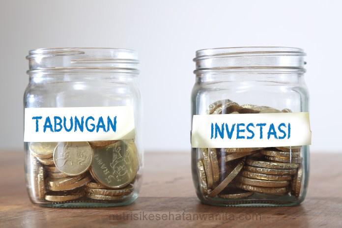 Perbedaan Tabungan dan Investasi, Apa Saja yang Harus Kamu Ketahui?