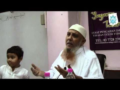 anda ragu berwirausaha ? dengarkan nasehat ustadz abdul hakim ini