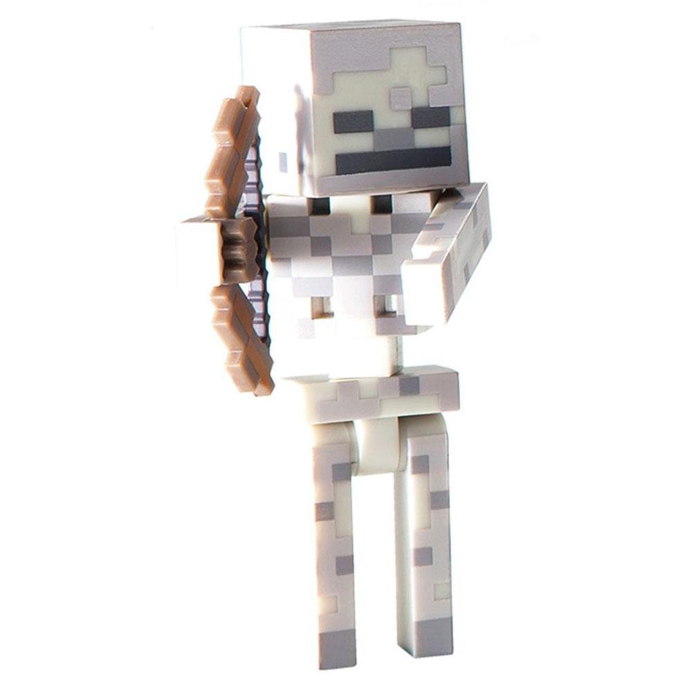 Minecraft Skeleton Overworld   Minecraft Merch