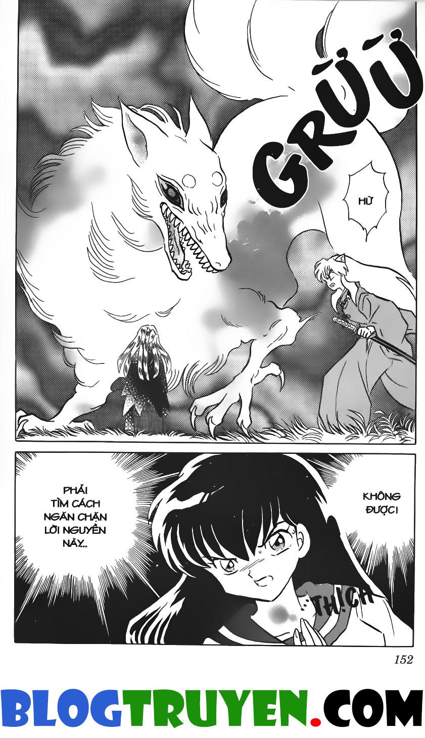 Inuyasha vol 20.8 trang 19
