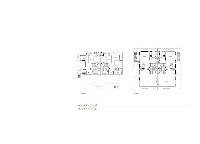 Chancery Hill Villas Floor Plan2