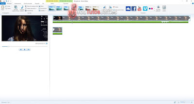 editor de video movie maker windows
