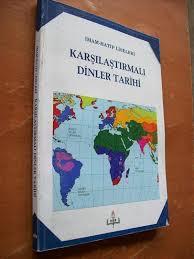 Karşılaştırmalı Dinler Tarihi Meb Yayınları Ders Kitabı Cevapları