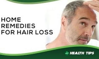Home Remedies for Hair Loss | hair loss solution | health tips | everyday