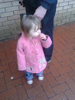 toddler, Organix Fruit bar