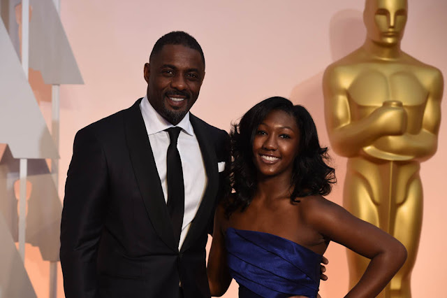 idris elba daughter - photo #27