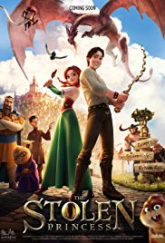 Download Film The Stolen Princess (2018) Subtitle Indonesia