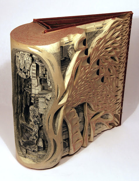 Sculpture Brian Dettmer Books