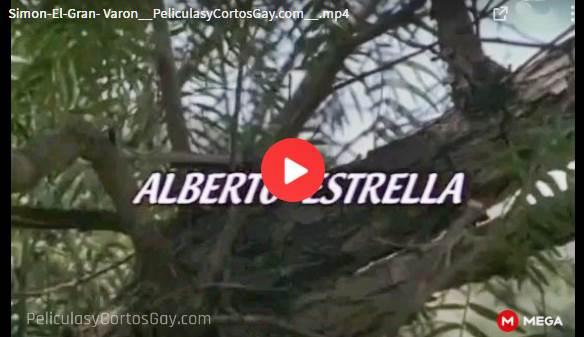 CLIC PARA VER VIDEO Simon, El Gran Varon - PELICULA